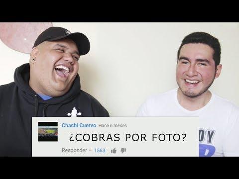 SONY LEE LOS COMENTARIOS EN SUS BATALLAS DE RAP (+ Freestyle)