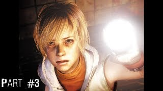 Silent Hill 3 Прохождение на 100% (сложность, загадки - Hard) - Part #3 (PC Rus)