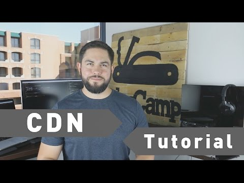 Developer Guide to Using CDNs