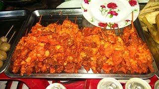 Amazing Street Food, Cambodia Street Food, Asian Street food video # 844