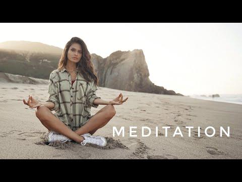 Все о медитации для начинающих��Как легко научиться медитировать.