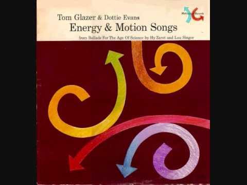 Energy & Motion Songs - How Do We Measure Energy?