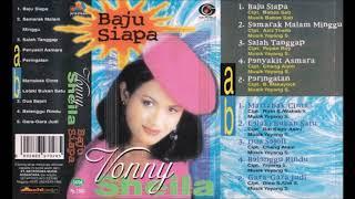 Vonny Sheila Baju Siapa Full Album Original