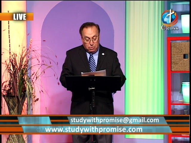 Study with Promise at Promise Christian University 10-09-2017