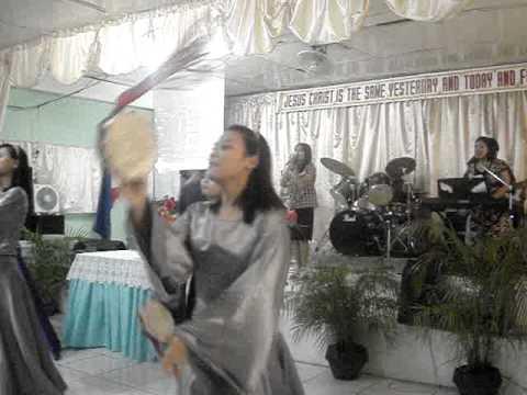 ANG DIYOS NATIN MABUTI / AWIT NG PAGSAMBA - MEDLEY (by Bacolod Foursquare Church P&W)
