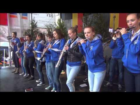 Narcotic | Joekels Junior Band | Stadtfest Sigmaringen 2013 | Samstag Hauptbühne