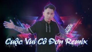 Cuộc Vui Cô Đơn ( Remix ) - Lê Bảo Bình ft DJ Việt Anh (MV OFFICIAL)
