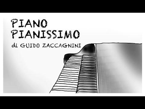 Piano Pianissimo - Cibo e musica, un dolce connubio