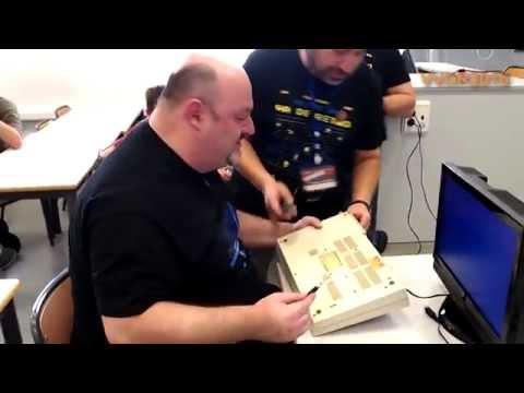 VVDR2015 | Tromax y su Dragon MSX
