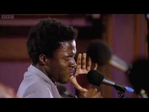 Jazz & Soul Singer