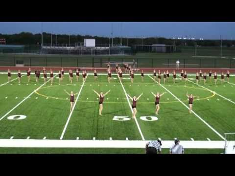 Wiley Silver Spurs Dance Team