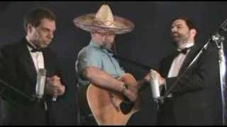 The Mexican Hat Dance