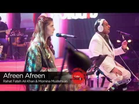 Afreen Afreen ringtone1