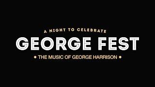 GEORGE FEST (FULL CONCERT)