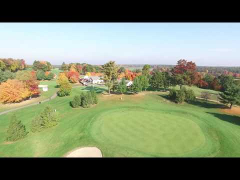 Rolling Meadows   Fall Scenic