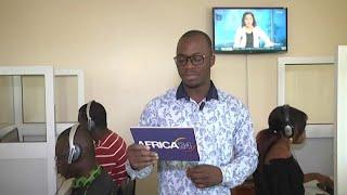 DÉCRYPTAGE - Congo: Michel DJOMBO, Responsable de la société agricole GTC