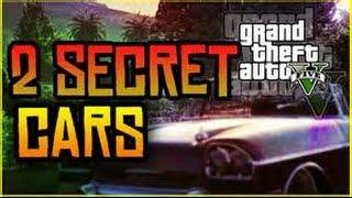 GTA V Indonesia 2 Tempat Rahasia