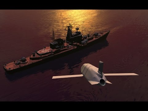 The Future of Anti-Ship Missiles