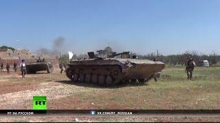 Европарламентарии  Стратегия Запада в Сирии была обречена на провал