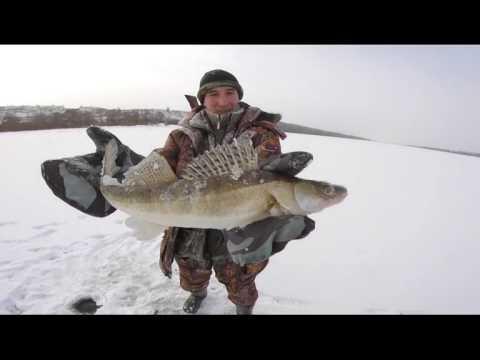 видео рыбалка в шилово