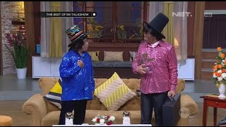 The Best of Ini Talkshow - Nunung Ngompol Liat Tukang Sulap Pak Tarjo dan Pak Tarno