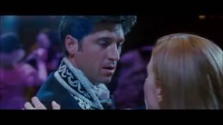 """Песня """"Так близко...""""  и танец из фильма """"Зачарованная"""""""