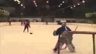 Хоккей прикол