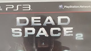Dead Space 2 Gameplay (PS3)