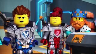 LEGO® NEXO KNIGHTS™ - Episode 109 Het boek der totale slechtheid
