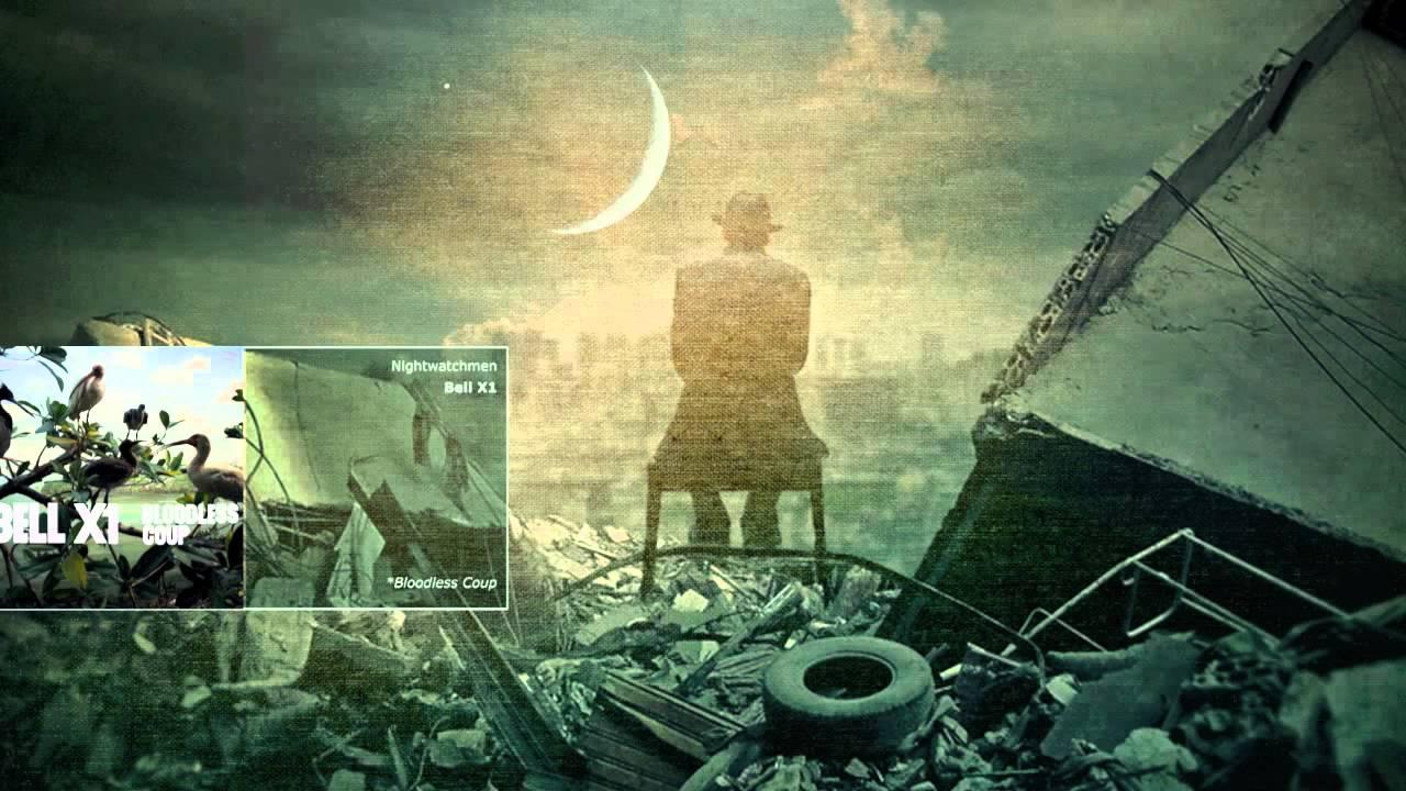 Download Bell X1 - Nightwatchmen