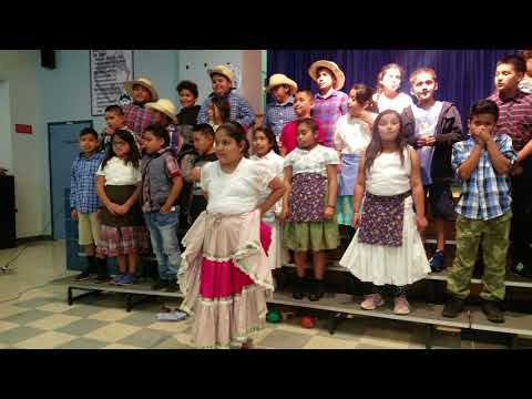 Montara elementary school 2018 oh california part1