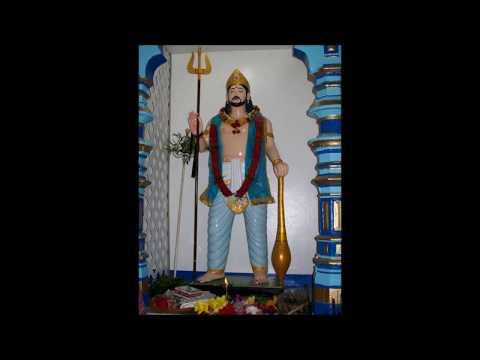 Rakesh Yankarran - Jai Munesh Prem Baba (Muniswaran)