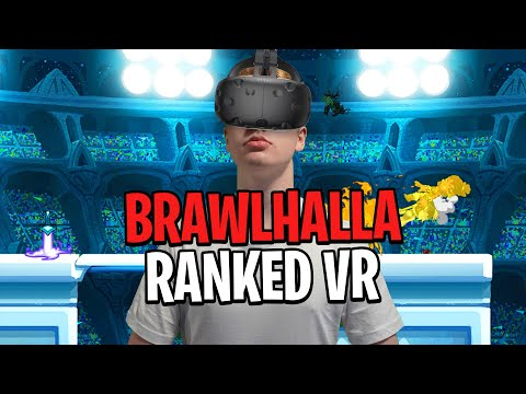 Brawlhalla Ranked In