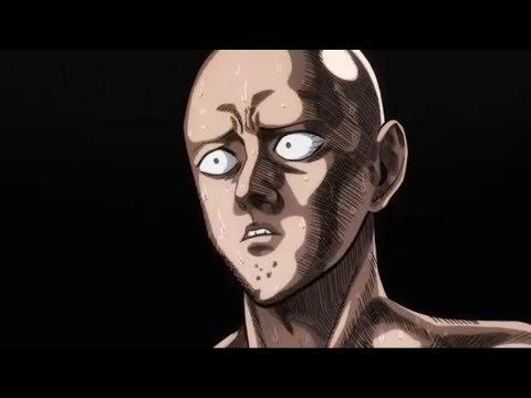 Saitama S Meme Faces One Punch Man Youtube