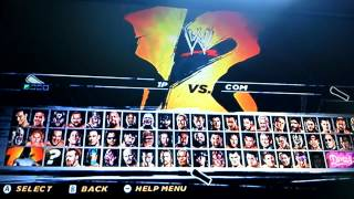 Wwe12 Gameplay Wii