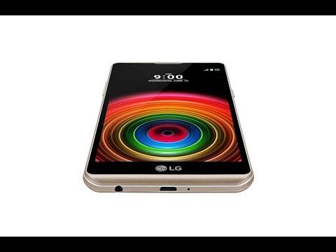 Ремонт смартфона LG K220 DS - замена дисплея