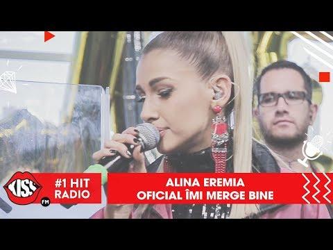 Alina Eremia - Oficial imi merge bine (Cover #neașteptat)