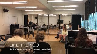 Last Day Rehearsal