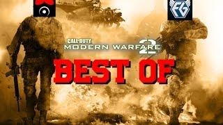 Agraelus and FlyGunCZ | COD: Modern Warfare 2 | BEST OF !!!