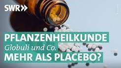 Die Tricks mit Globuli und Co.: Das Geschäft mit der Homöopathie | Marktcheck SWR