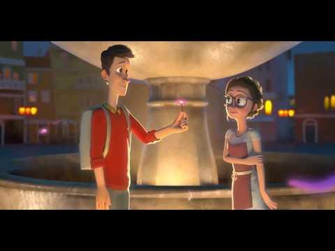 Ek Ajnabi Haseena Se Animated Story