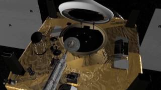 RCIS Science Talks: Travelling to an Asteroid