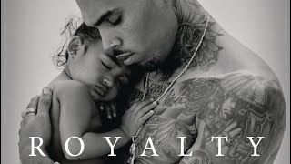 Chris Brown Proof ( Lyrics )