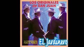 Los Originales de San Juan – El Corrido del Charapo