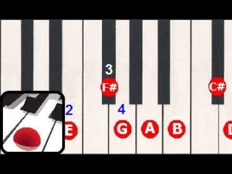 How Scales Are Made Lesson 2 Updated The Piano Chord Book Youtube