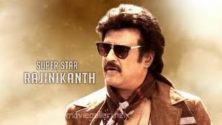 Superstar Rajini Birthday Song 2014