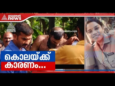 Ajas statement in Mavelikkara women police murder | FIR 17 June 2019