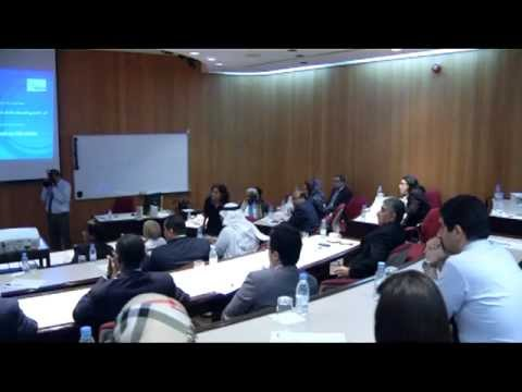 SME's Role in Job Creation in MENA Region 19-October-2011 4/5