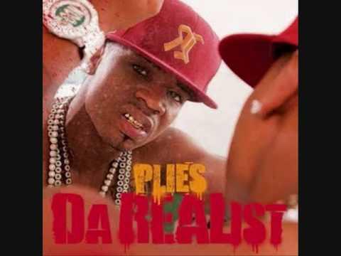 Plies - Me & My Goons (Instrumental) + (Download)