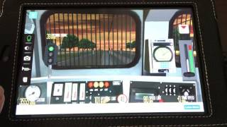 Indian Train Simulator Android Game Review